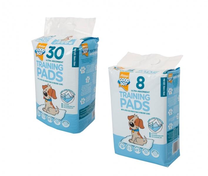 Bare ut Puppypads: Tisselaken / teppe til hund - I Love Dogs.no SY-47