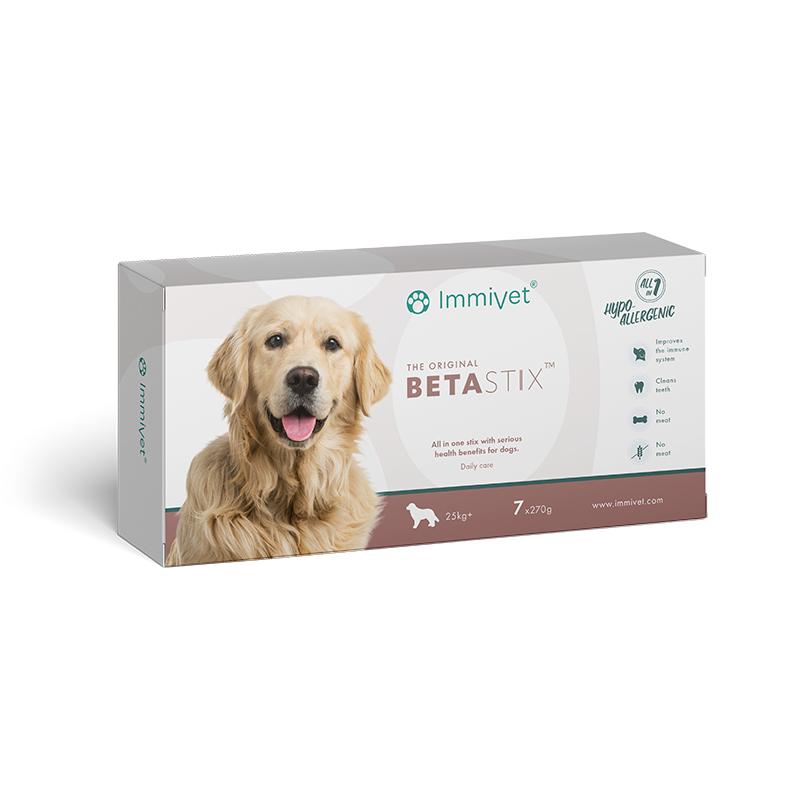 Bilde av Immivet Betastix® Large (25kg +)
